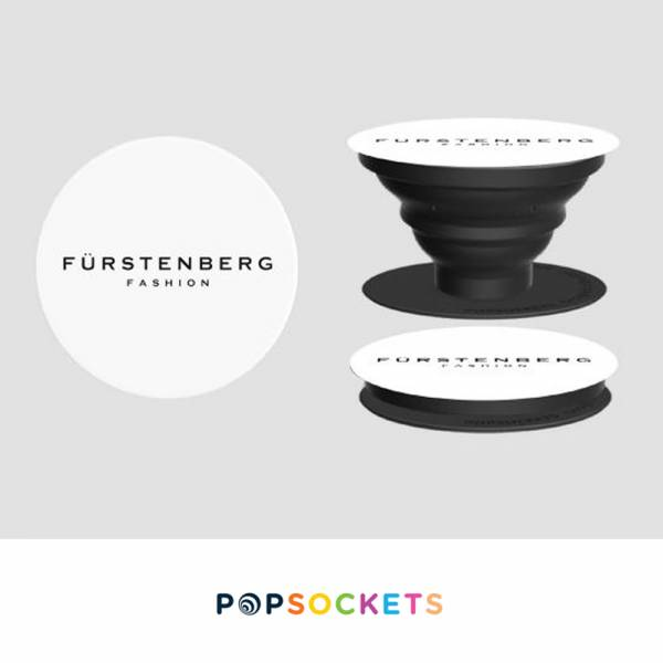PopSockets Pop Grip - Fürstenberg Fashion