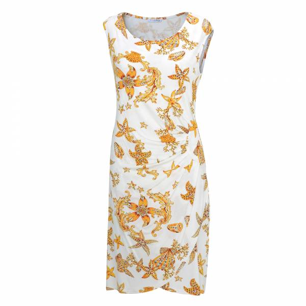 Kleid Golden Seashell